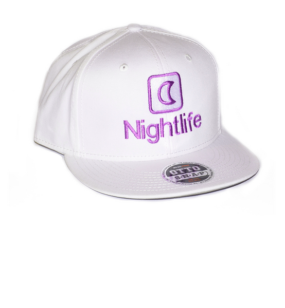 The Nightlife Snapback
