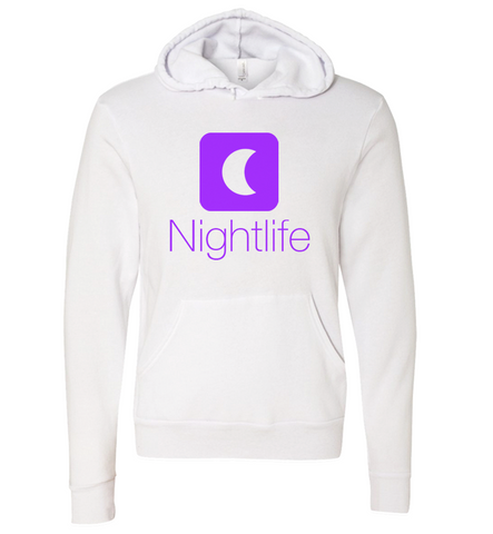 Nightlife Hoody