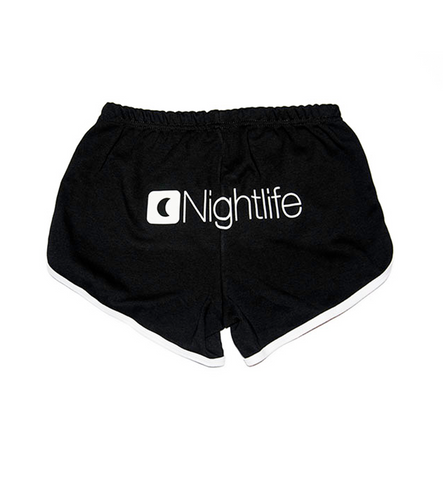Nightlife Shorty Shorts