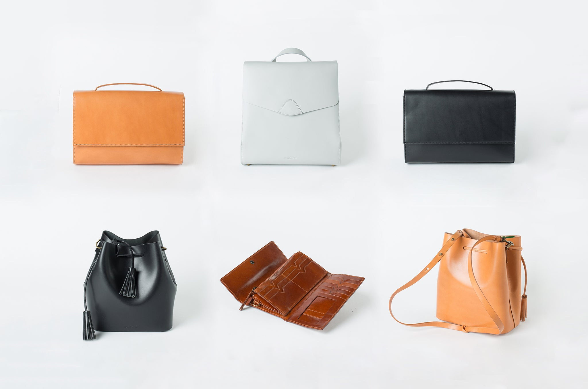 Vere Verto | Luxury Leather Handbags