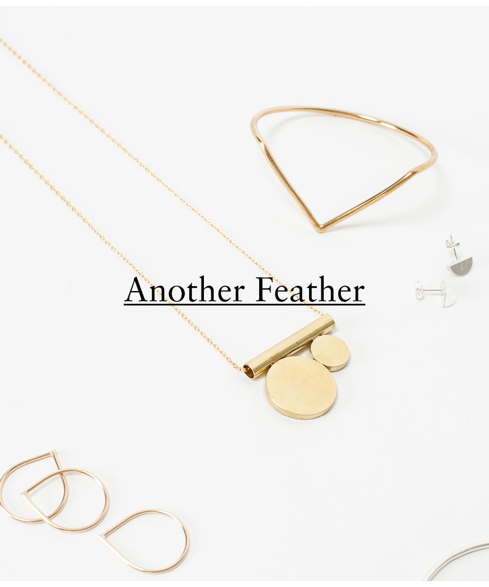 Another Feather Jewelry