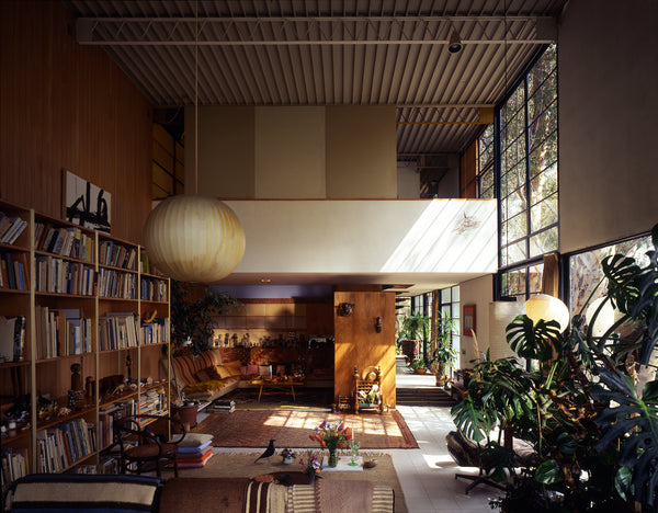 My Afternoon with Charles and Ray Eames   My Contents Have SHIFTED Inhabitat