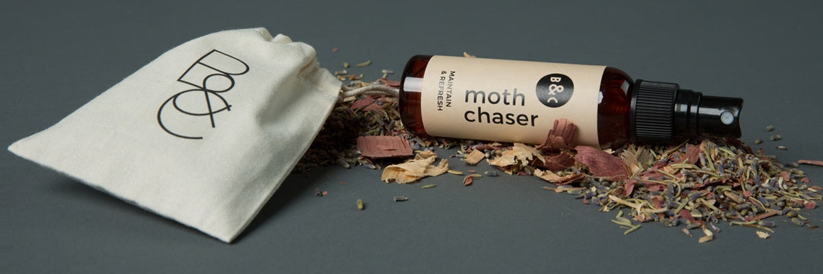Baby & Company Moth Chaser Giveaway