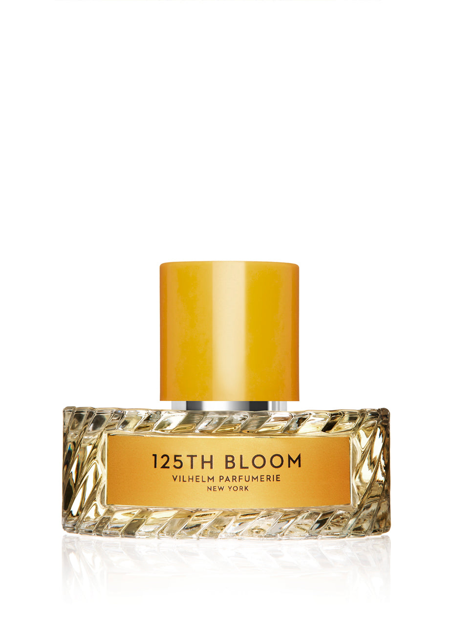 Vilhelm Parfumerie 125th & Bloom Eau De Parfum 50ml