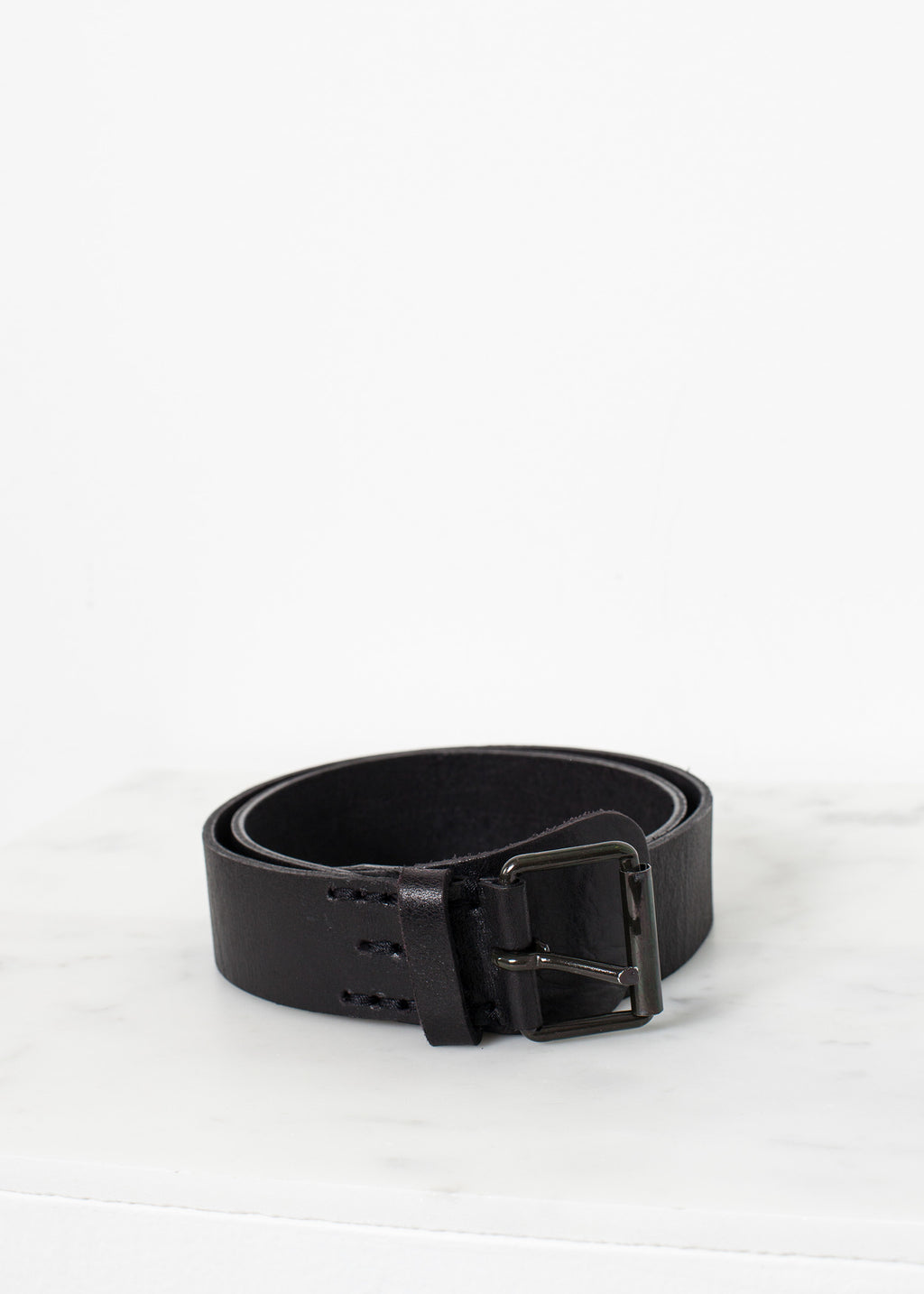 Bro Belt in Leather