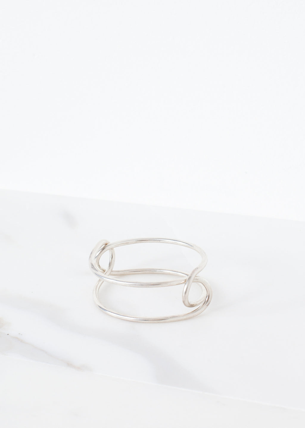 Interlocking Bangle 84