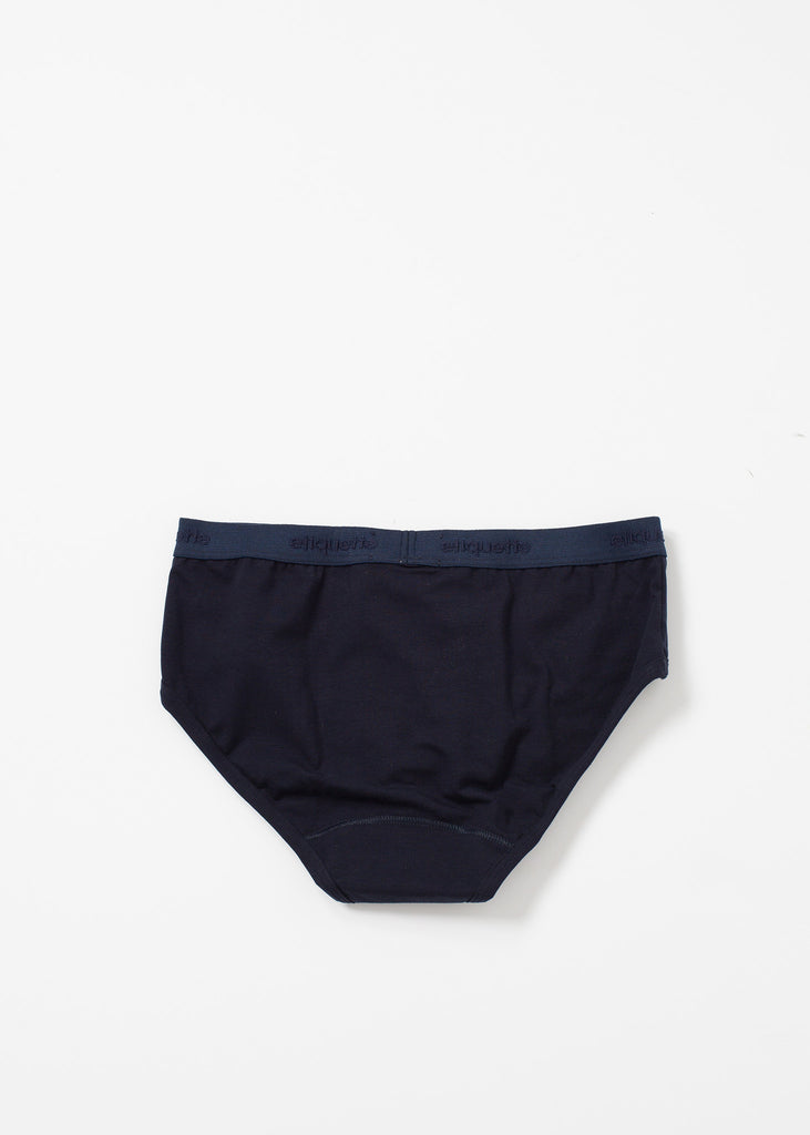 Combed Cotton Brief