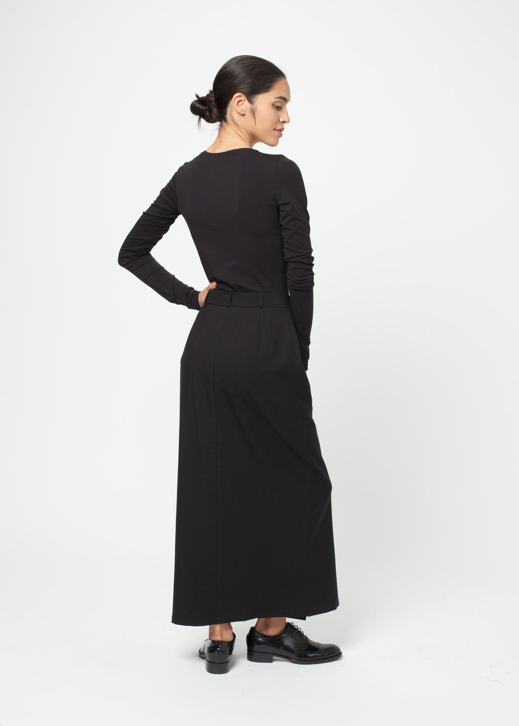Fers Long Skirt
