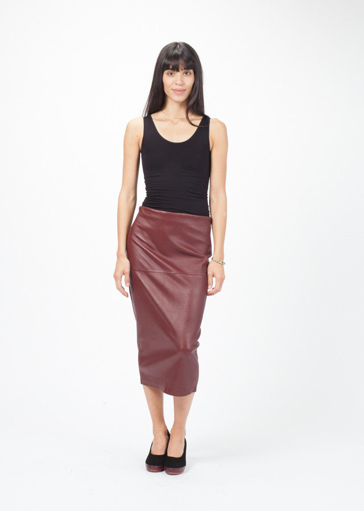 By Malene Birger Aliga Skirt