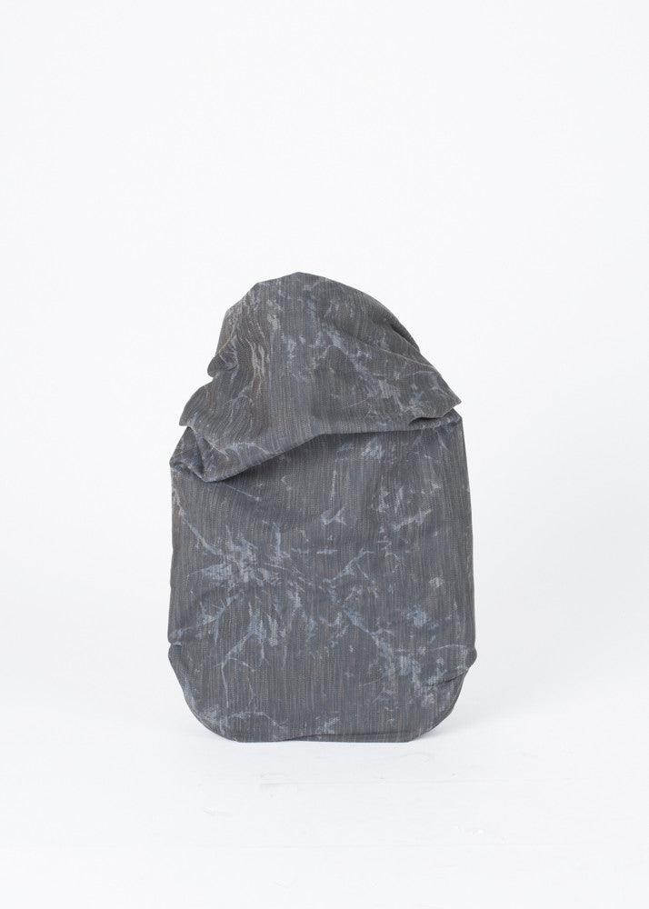 Nile Rucksack in Granite