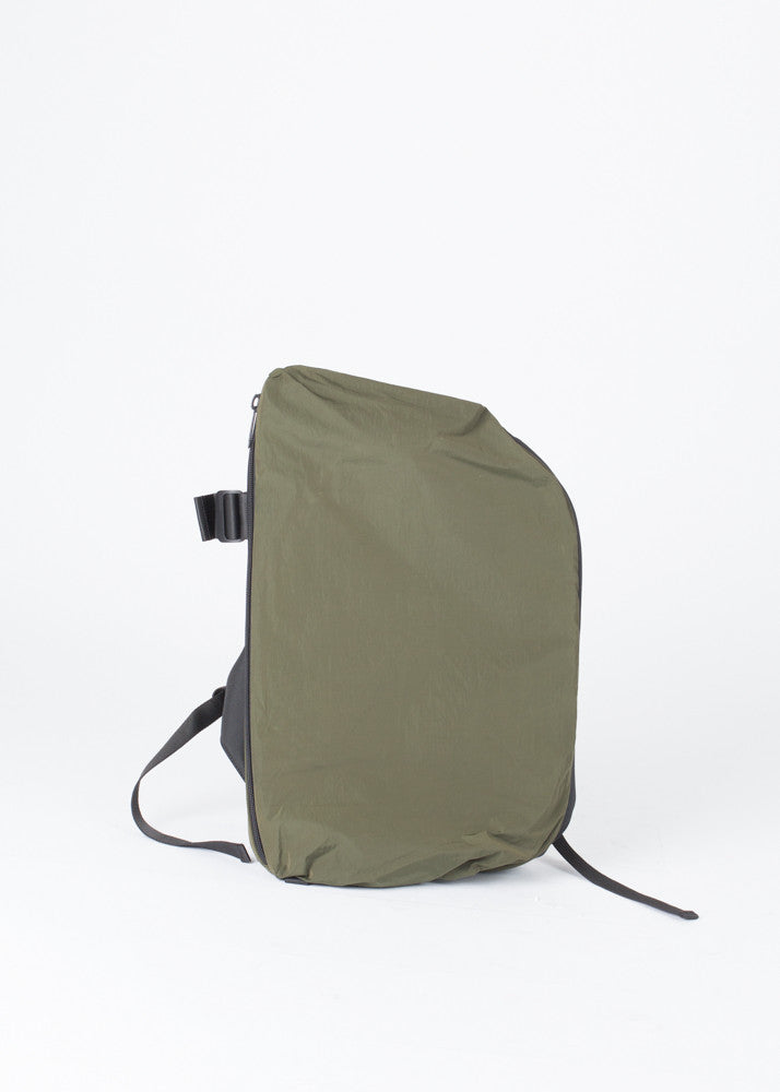 Isar Twin Touch Backpack