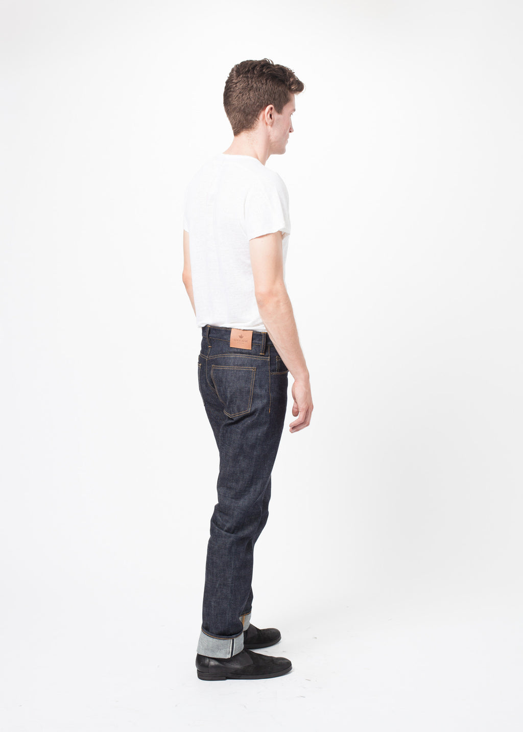 Shockoe Atelier Slim Six Kojima Denim