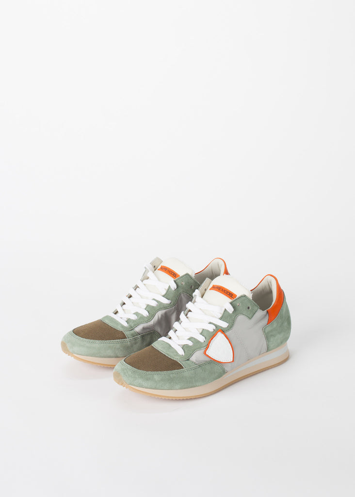 Tropez Low Top Sneaker