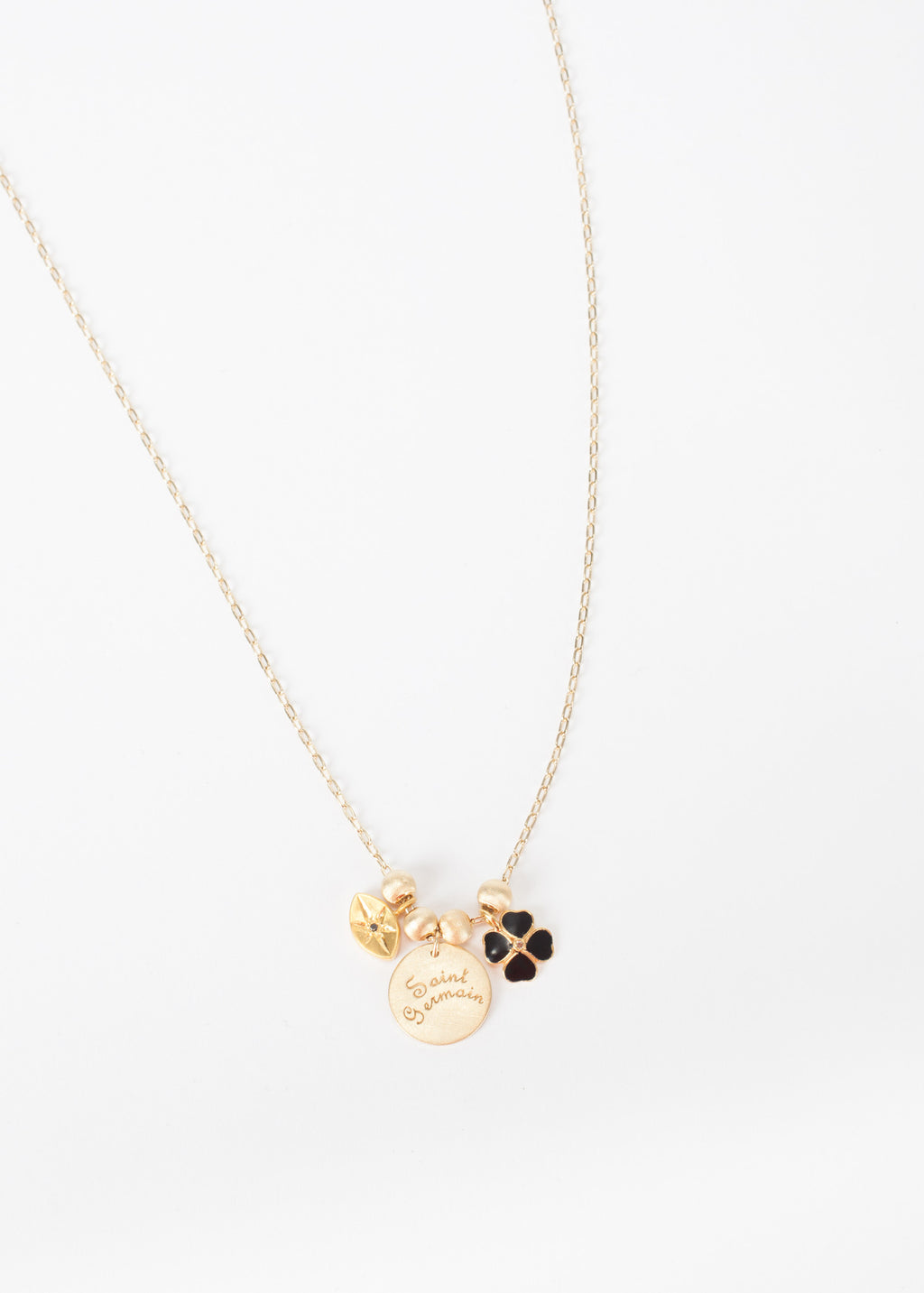 Clove Necklace