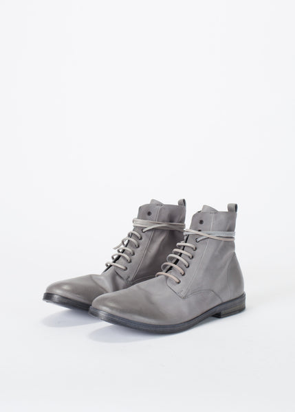 Lista Lace Up Boot