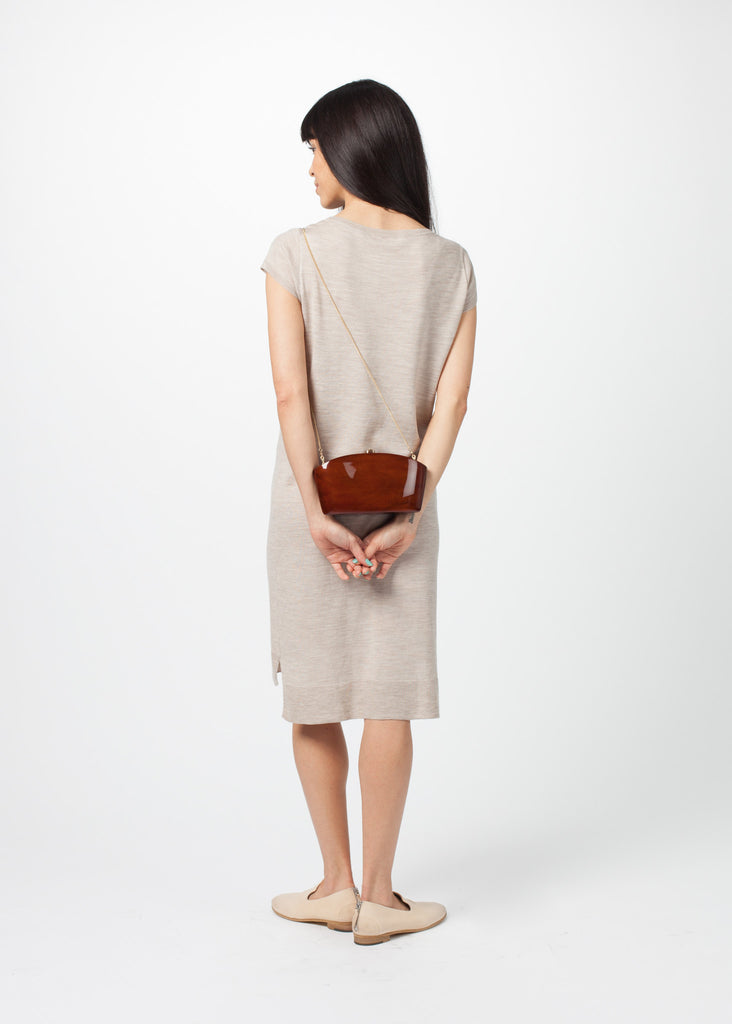 Cap Sleeve Sweater Dress