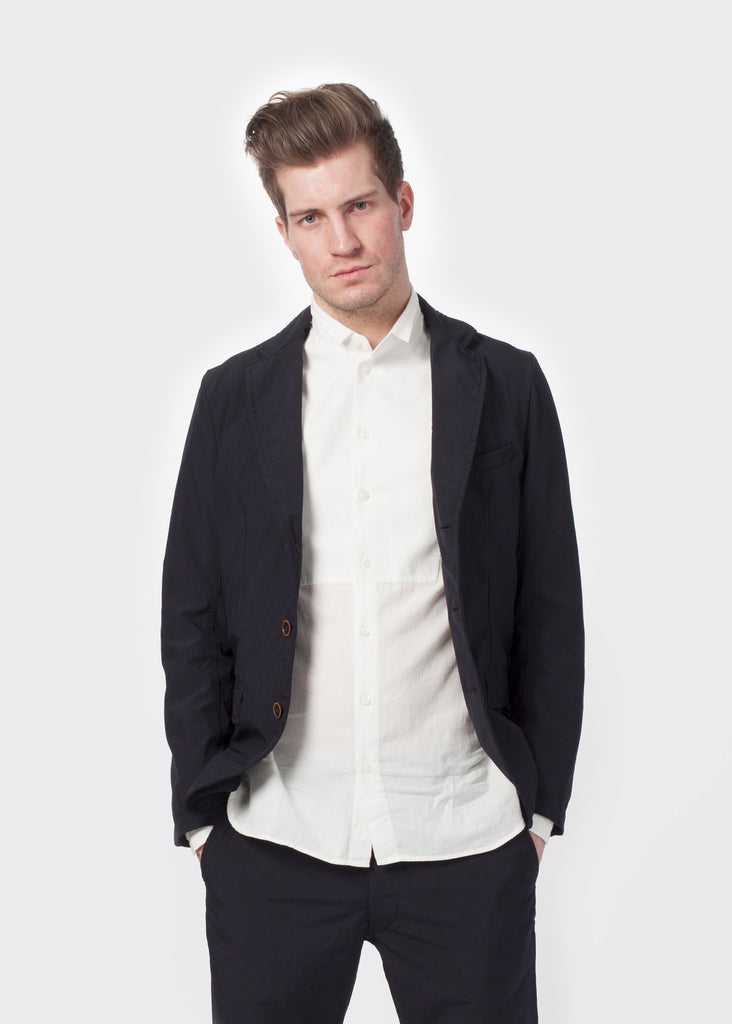 Unstructured Blazer