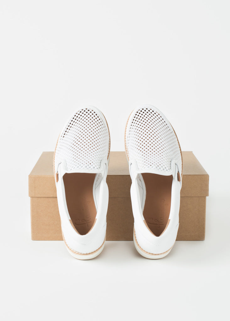 Coconut Slip On