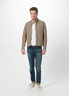 Standard Fit Lago Denim