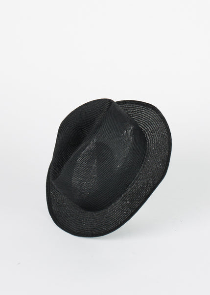 Louis Ramie Straw Hat