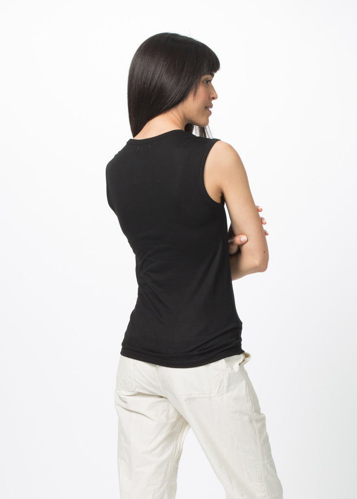 One Pocket Muscle Tee