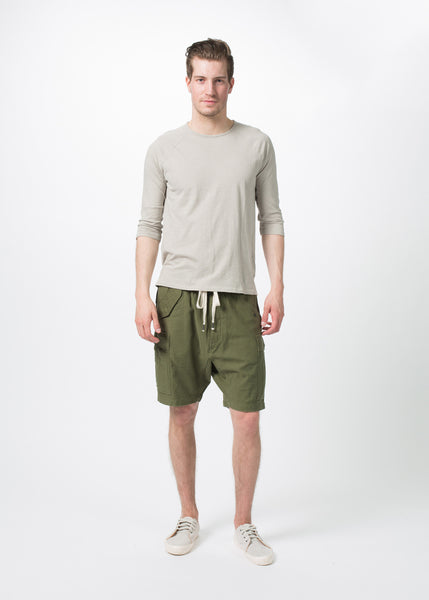 Stealth Pocket Cargo Short