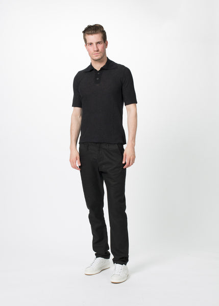 Aase Slim Fit Trousers