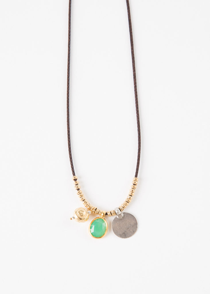 Jacobe Necklace