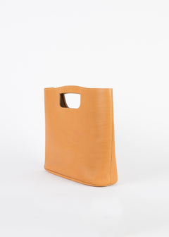 Pine Rectangle Tote