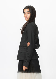 Seven Button Blazer