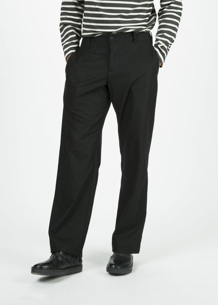 Thin White Duke Trouser