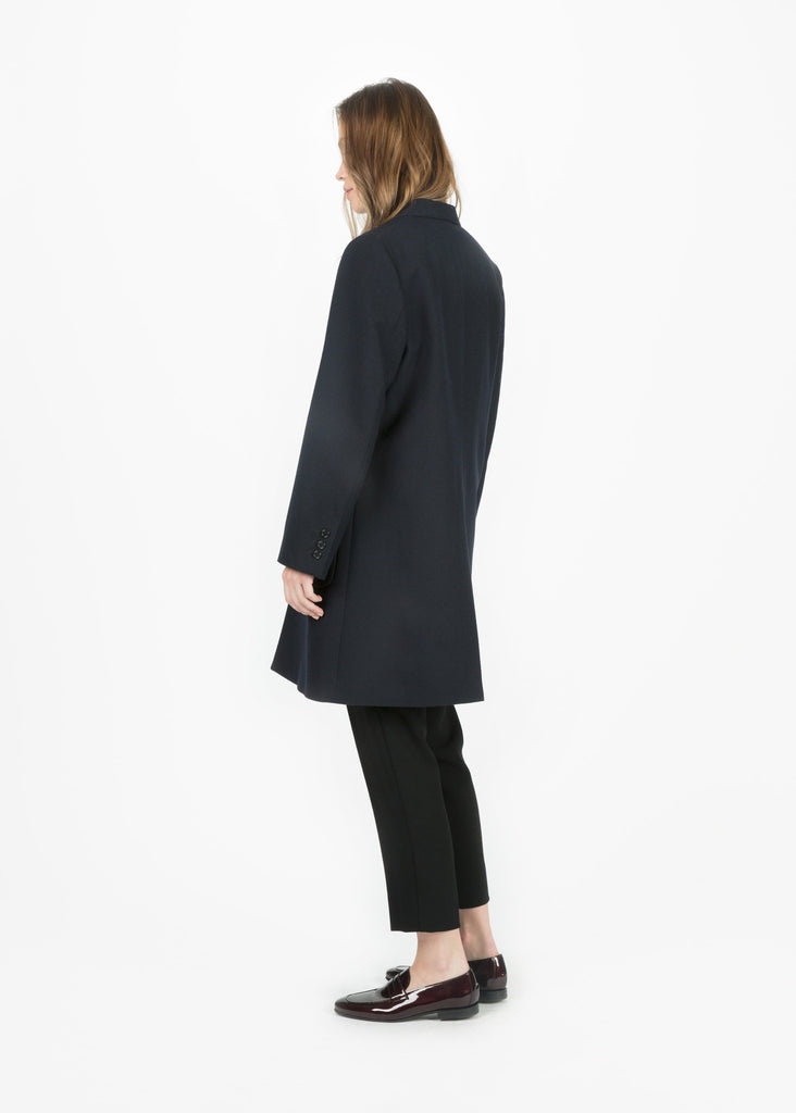 Short City Coat