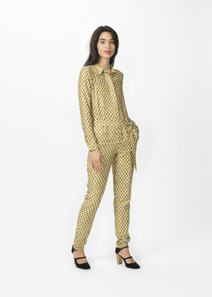 Irving Jumpsuit