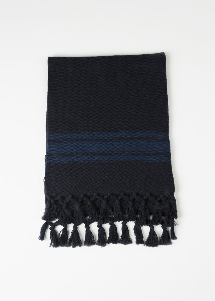 Scottish Knit Scarf