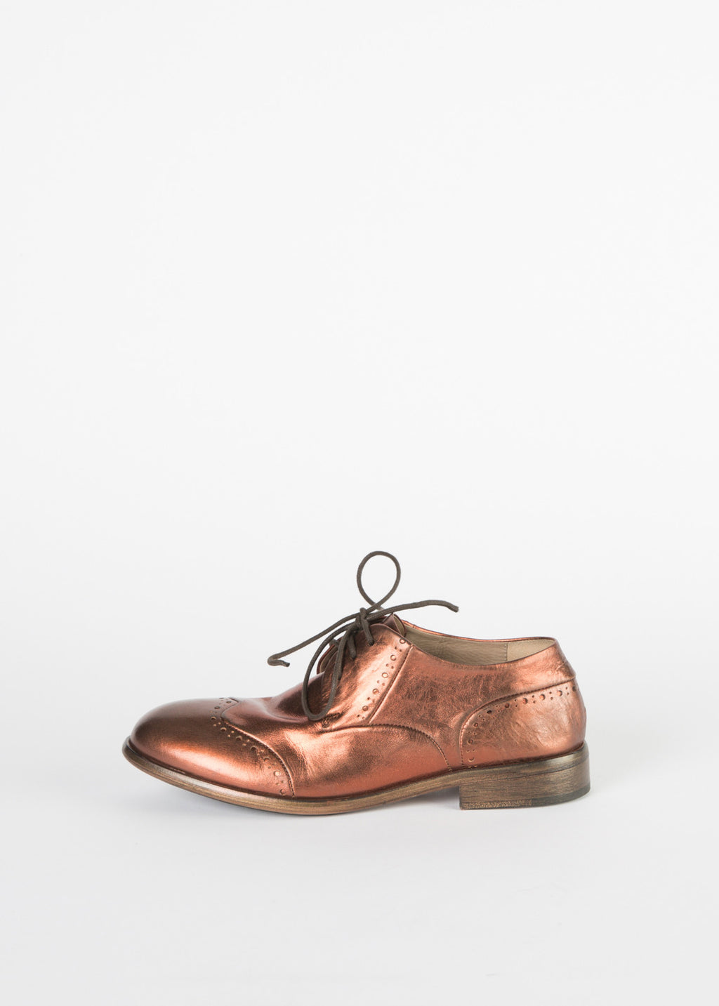 Cetriolo Wingtip Derby