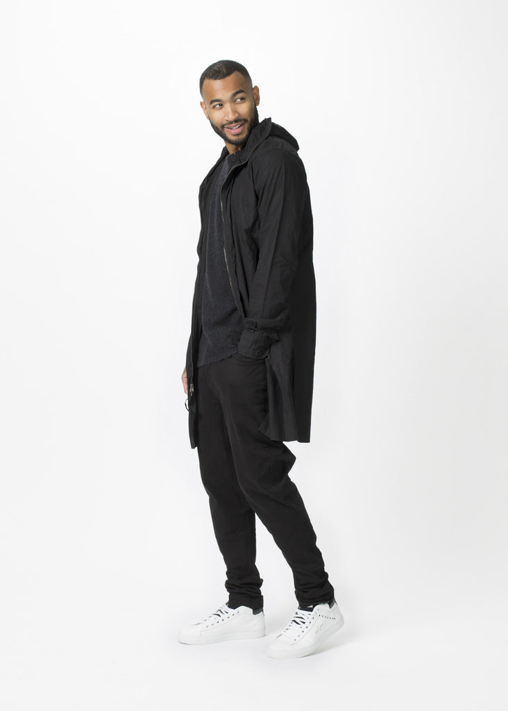 Light Zip Trench