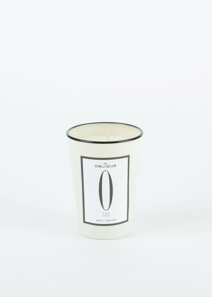 O: The One Candle