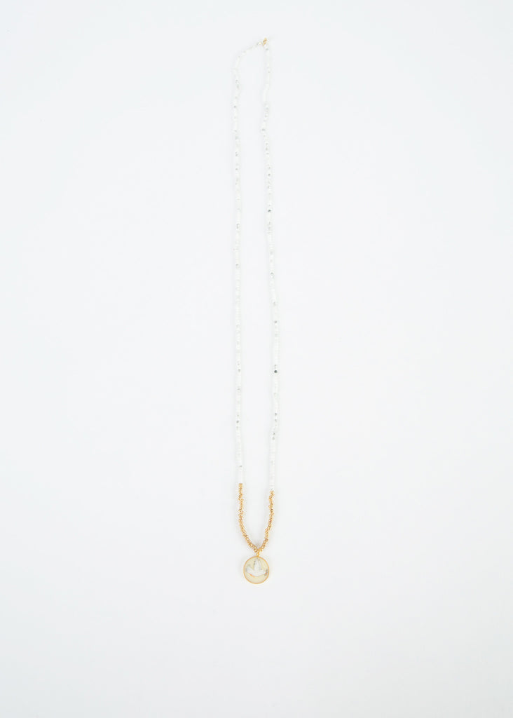 Abey Necklace