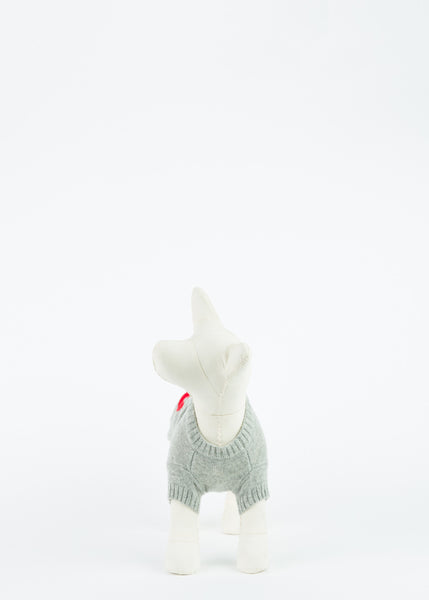 Heart Dog Cardigan