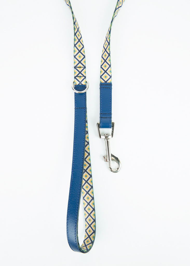 Square Webbing Dog Leash