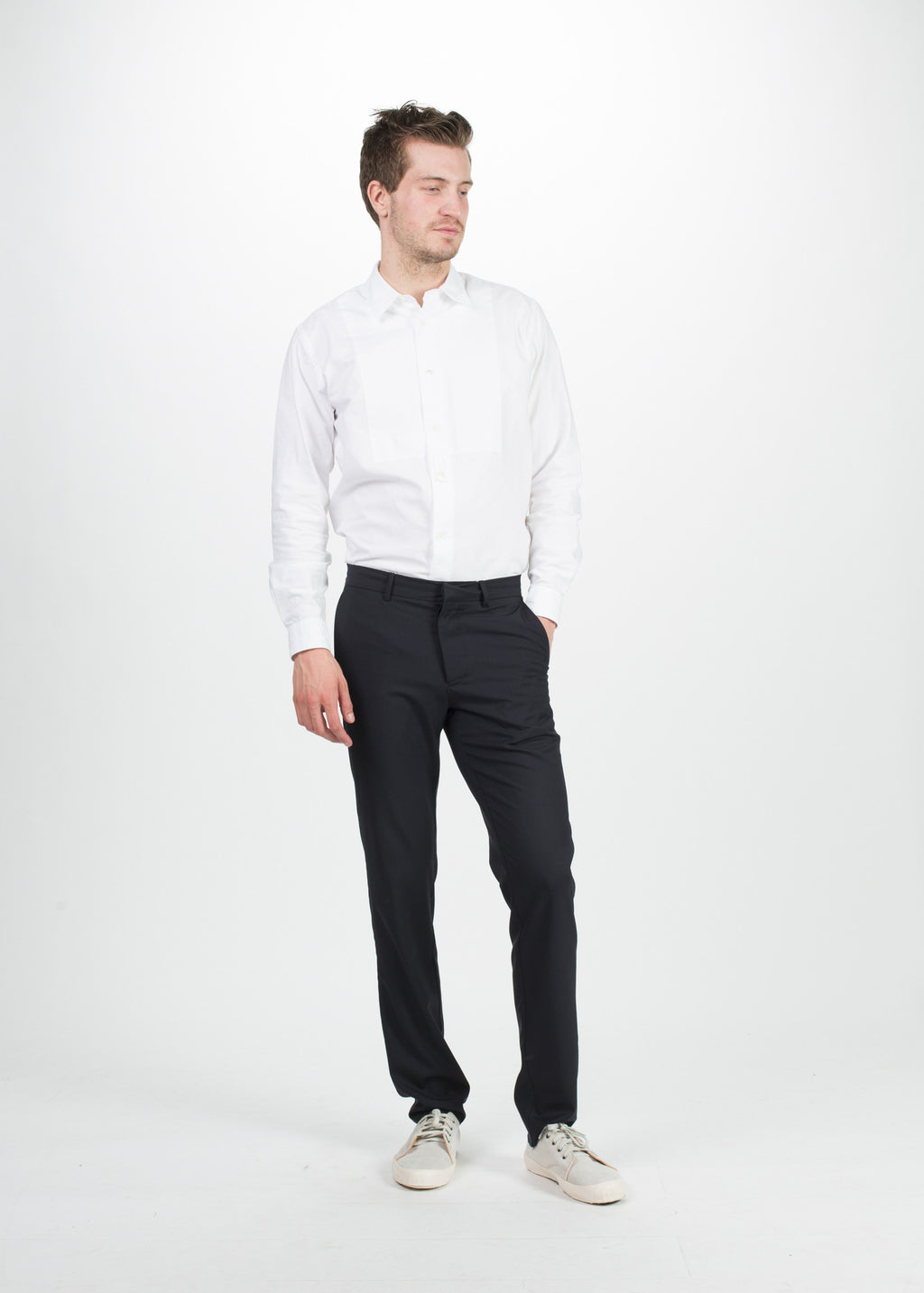 Homecore Wool Davis Pant