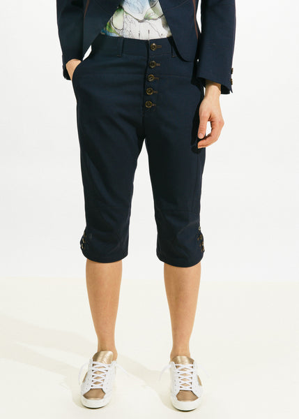 Tropical Wool Jodhpurs