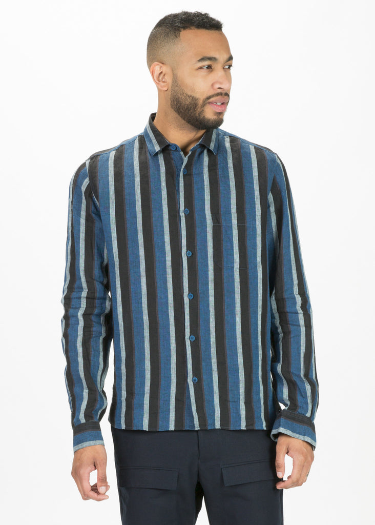 Stripe Curtis Shirt