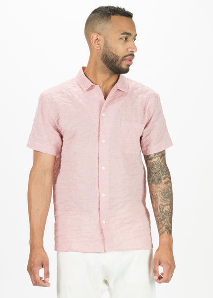 Malick Short Sleeve Shirt
