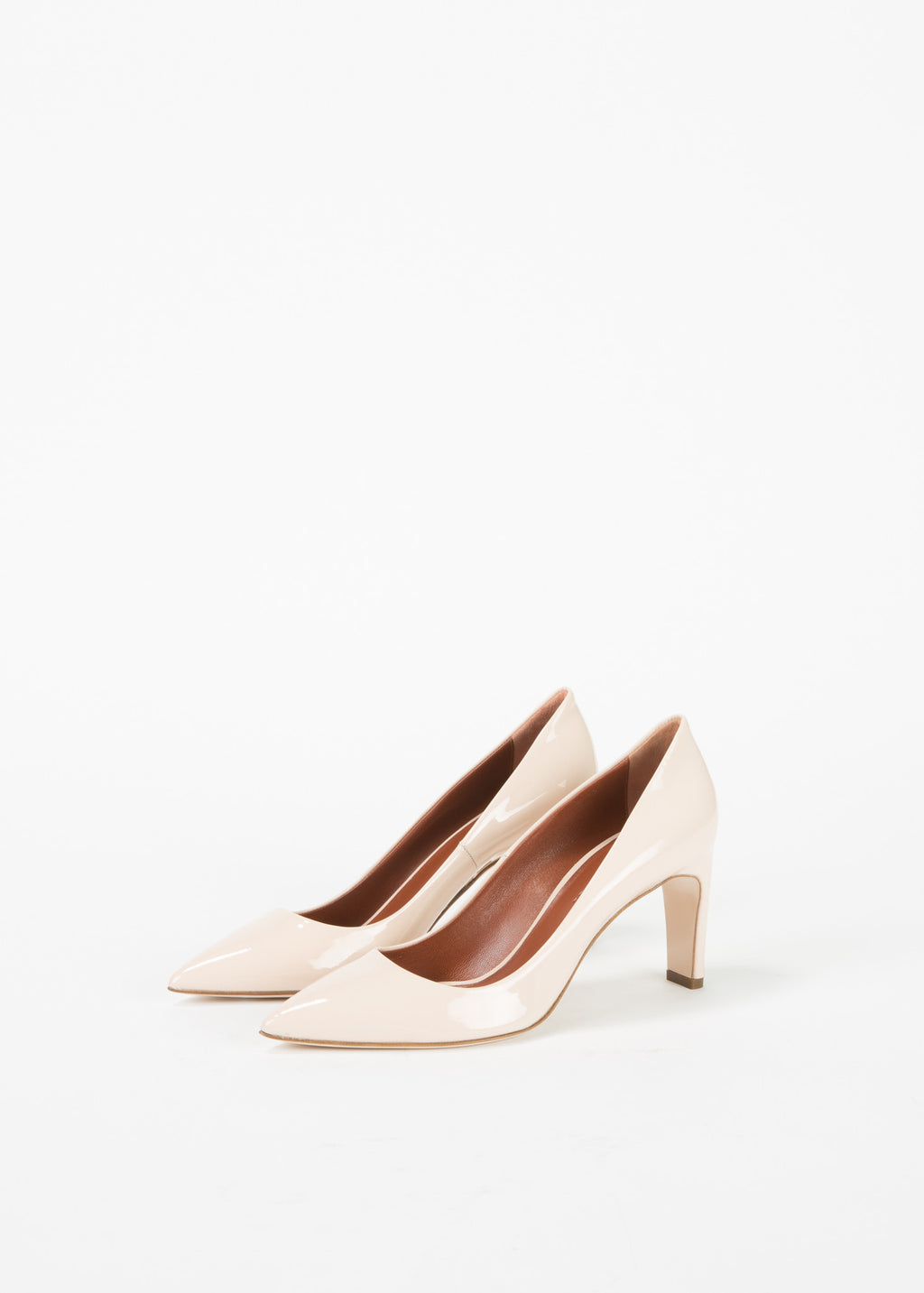 Amelia Pointed Toe Heel