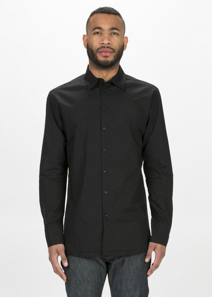 Koca Button-Up Shirt