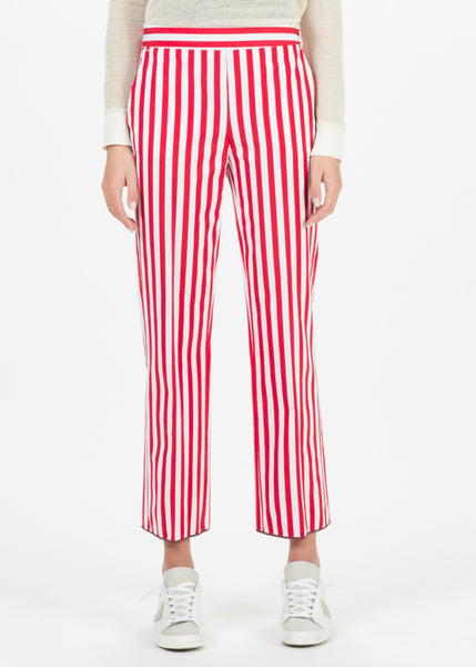 Candy Stripe Trouser
