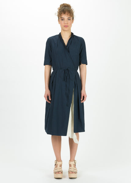 Ratti Wrap Dress