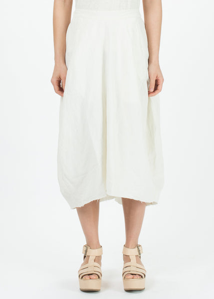 Jerry Cocoon Skirt