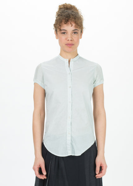 Cunegonde Short Sleeve Button-Up Shirt